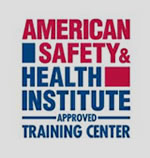 American Health & Safety Institute Approved Training Center